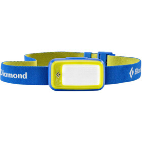 Black Diamond Wiz Hoofdlamp Kinderen, powell blue
